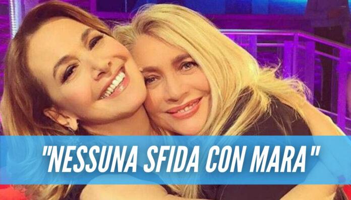 Barbara d'Urso torna con Domenica Live, il post per Mara Venier: