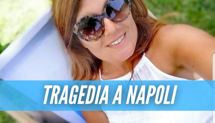 Napoli piange Roberta, morta a 42 anni dopo un intervento chirurgico