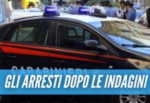 Tenta di rapinare un negozio a Napoli, carabiniere interviente e arresta il ladro
