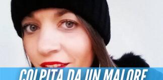 Lacrime di dolore per Anna, la giovane madre morta a 29 anni: aveva 3 figli