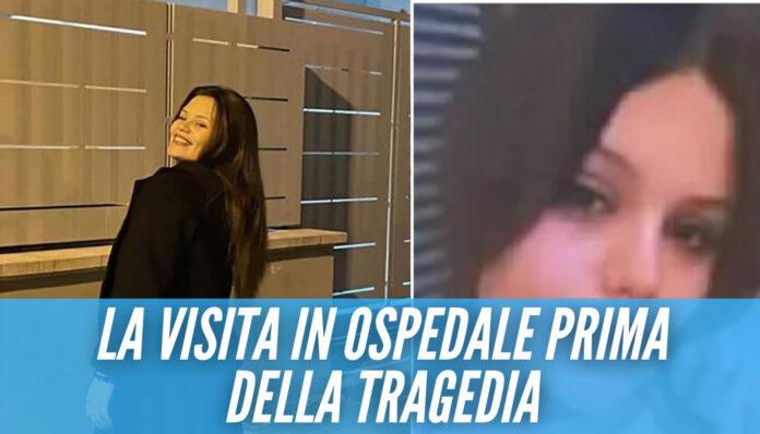 L'ospedale la lascia tornare a casa, Elisa muore nella notte a 15 anni: la tragedia in Campania