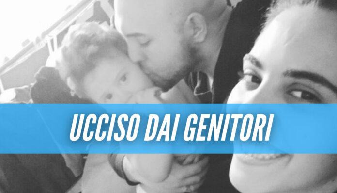 Bimbo picchiato a morte, i genitori del piccolo Leonardo condannati all'ergastolo
