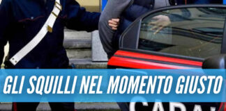 I telefoni rubati squillano durante i controlli, arrestati 2 ladri a Napoli
