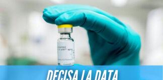 Vaccini anti-Covid, Johnson & Johnson arriverà in Italia dal 16 aprileVaccini anti-Covid, Johnson & Johnson arriverà in Italia dal 16 aprile