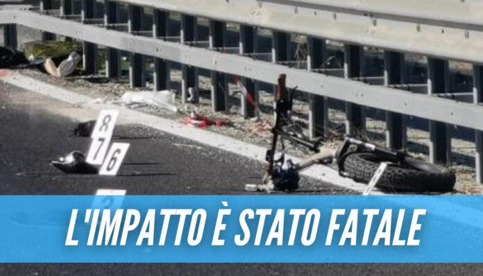 Incidente mortale nel Casertano, 65enne sbalzato dalla bici elettrica: inutili i soccorsi