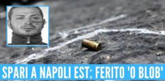 Si spara a Ponticelli: ferito Giuseppe Righetto