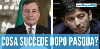 Nuovo Dpcm, domani il Consiglio dei Ministri: sì alle riaperture ma con cautela