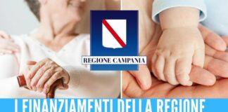 adozioni bonus disabili regione campania