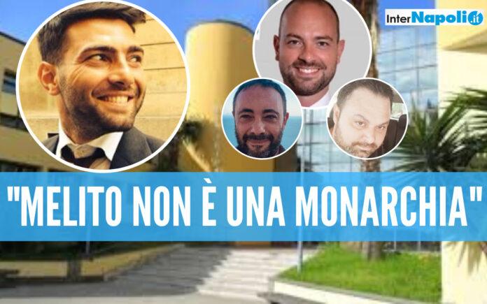 Luciano Mottola accusa Cosimo Amente ed i suoi consiglieri