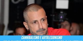 Fabrizio Corona: lettera a Massimo Giletti