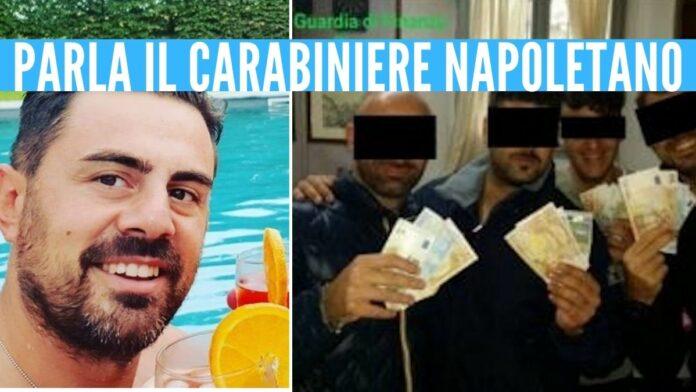 carabinieri arrestati piacenza violenza droga