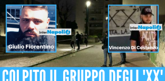 Agguato a Ponticelli, scontro tra gruppi