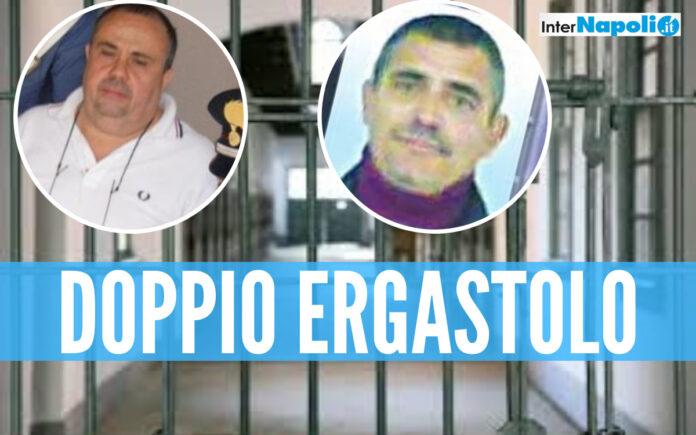 Doppio ergastolo per Michele Olimpio e Francesco Napolitano