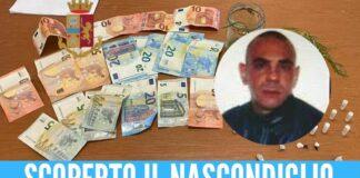 giuseppe arrestato scampia