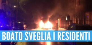Bomba Ponticelli
