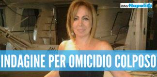 Indagine sulla morte di Sonia Battaglia