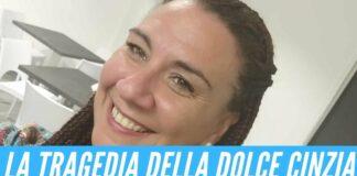 Cinzia, morta di trombosi dopo il vaccino