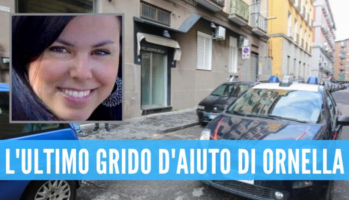Ornella Pinto: l'ultima richiesta di aiuto