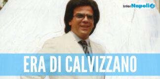 """Mario ucciso a Licola mentre era dal barbiere, la figlia: """"Giustizia per mio padre vittima innocente di camorra""""."""