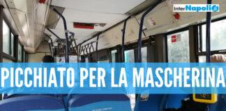 Aggressione nel bus
