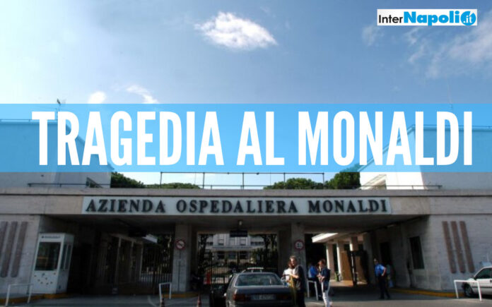 Tragedia all'ospedale Monaldi