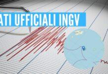 napoli croazia terremoto