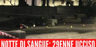 Agguato a Ponticelli: 29enne ucciso, ferito l'amico