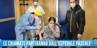 ospedale pascale