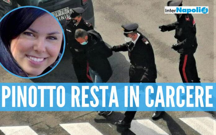 Ornella ammazzata a Napoli, il compagno killer resta in carcere: la confessione