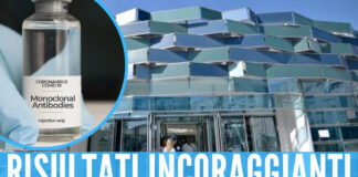 Anticorpi monoclonali, risultati incoraggianti a Napoli