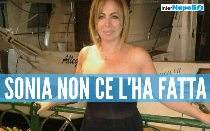 Napoli, è morta Sonia Battaglia: si era sentita male dopo il vaccino