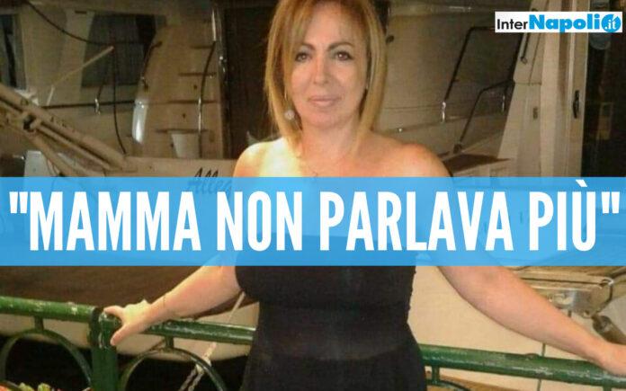 Sonia Battaglia, la testimonianza del figlio: