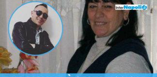 Giuseppina Cortese monaldi mamma