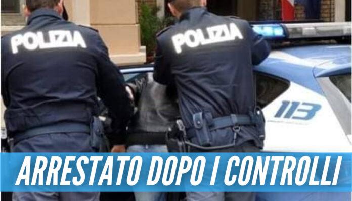 Sorpassa tutti i veicoli sul Vialone, la polizia lo ferma e lo trova con banconote false