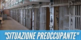 Ancora disordini e agenti contusi nel carcere di Salerno, le violenze ad un anno dalla rivolta