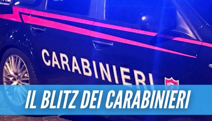 La zona rossa non fa paura, a Casandrino scoperta cena con 8 persone in una braceria