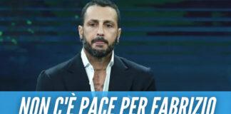 """Fabrizio Corona, l'allarme nel giorno di Pasqua: """"Pronto a sacrificare la vita"""""""