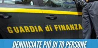 Infiltrazioni camorristiche nel mercato dei carburanti, duro colpo ai casalesi: 45 arresti