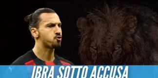 Ibrahimovic nei guai, dure accuse al giocatore: «Ha ucciso un leone e l'ha portato a casa come trofeo»