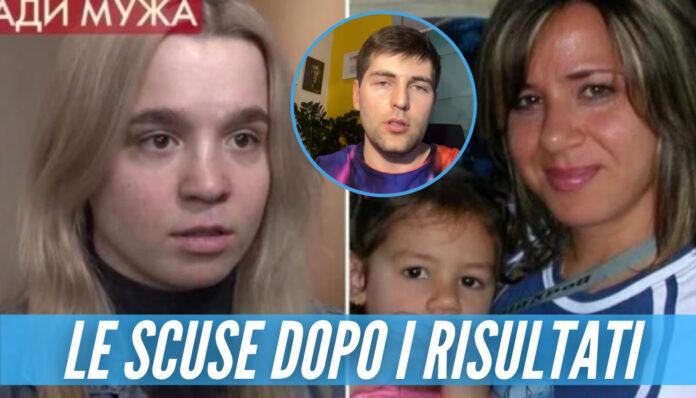 Caso Denise Pipitone, la tv russa si scusa con Piera Maggio dopo i risultati [Video]