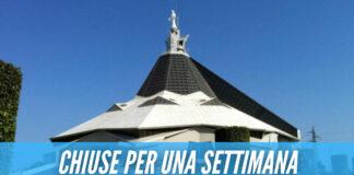 Focolaio al Tempio, il parroco annuncia la chiusura di 2 chiese nell'Agro Aversano