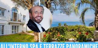 Capri Christian De Sica