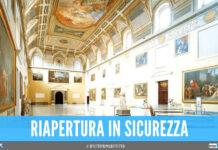 Museo Musei Napoli