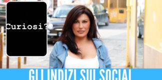 Tina Rispoli incinta?