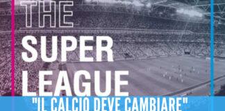 La Superlega sospesa dopo 48 ore, anche Milan e Inter fuori dal progetto
