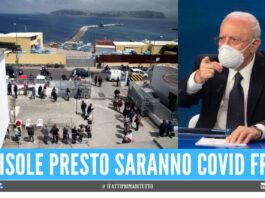 Procida Ischia Capri Covid Free