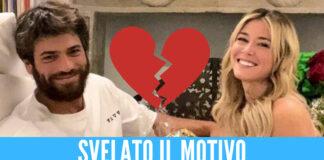 Diletta Leotta e Can Yaman