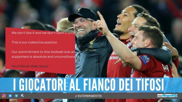superlega Liverpool