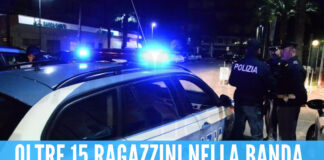 Rapine in stile 'Gomorra' in giro per Milano, nei guai 4 minorenni