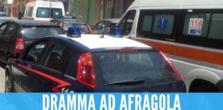 Dramma ad Afragola